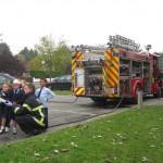 Fire brigade 2012